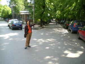 street0